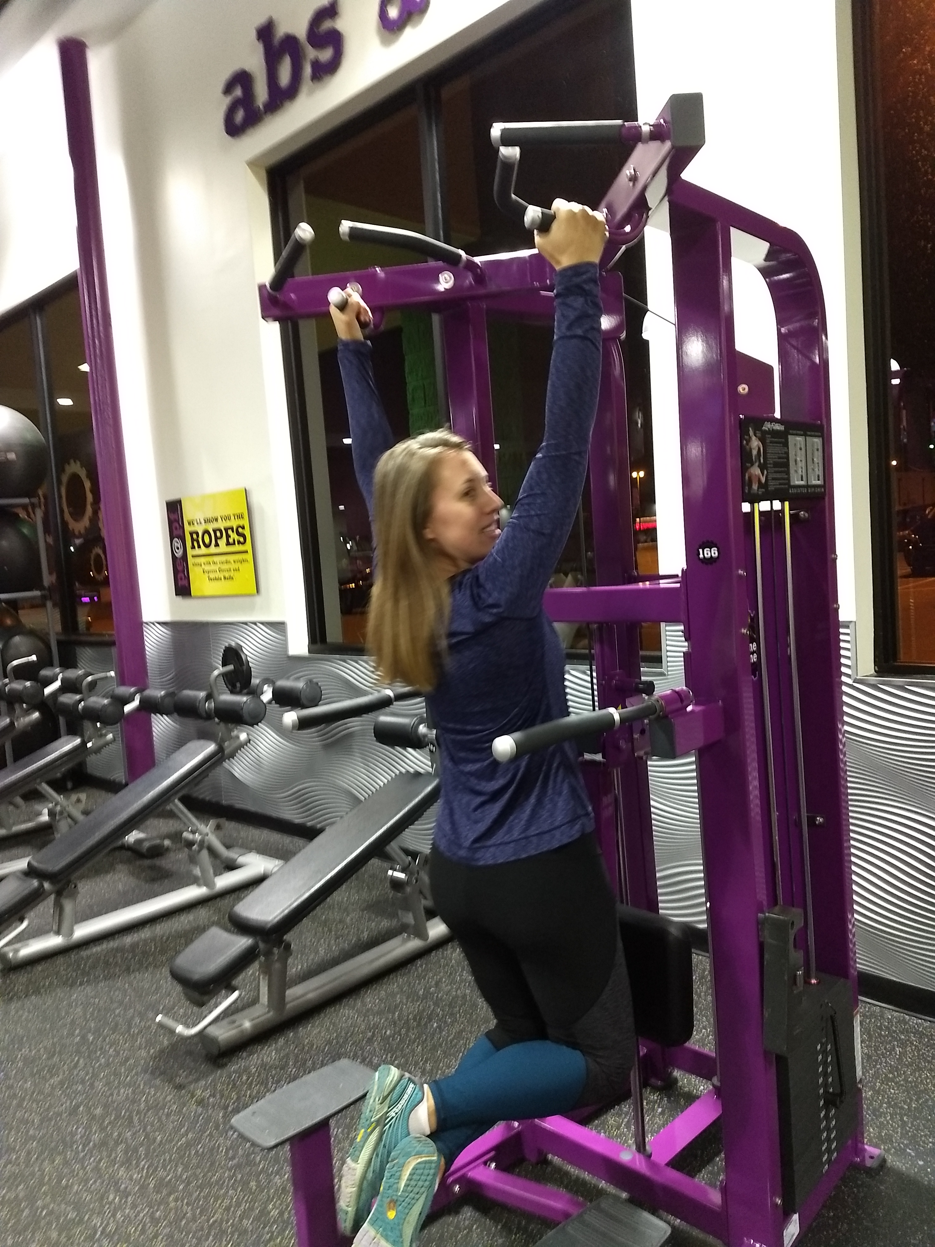 Planet Fitness Clarksville : planet, fitness, clarksville, Planet, Fitness, Hydromassage, Planking, Traveler
