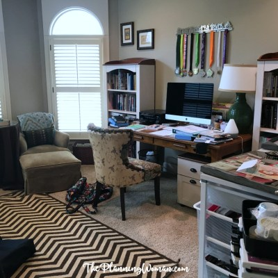 4 Reasons You Can't Keep Your Space Organized and Decluttered