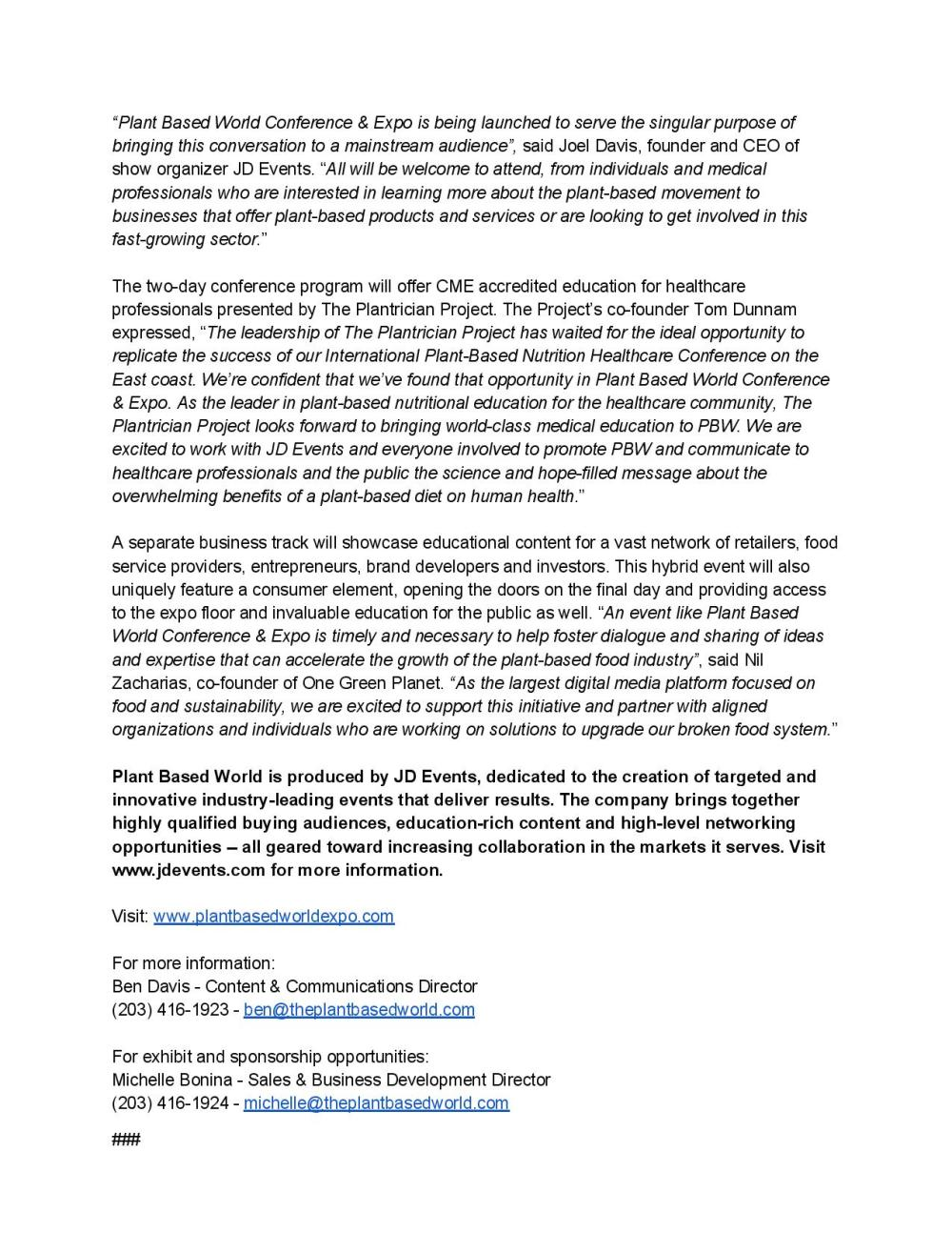 Plant Based World Press Release 5-17-page-002