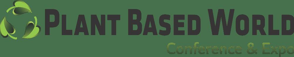 Plant Based World logo 2018