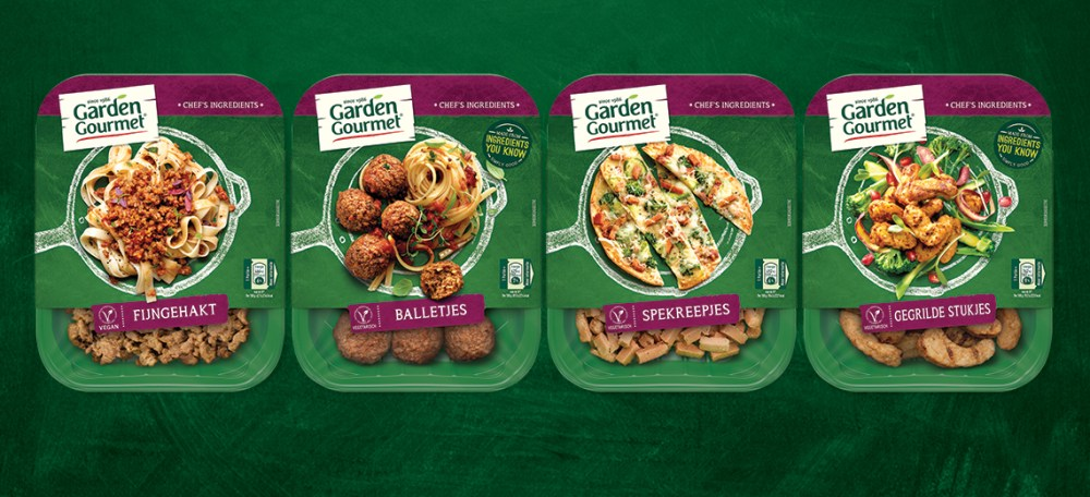 an important growth platform for us nestl eyes plant based sector with garden gourmet - Garden Gourmet