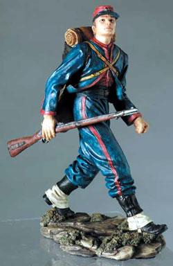 Warriors Art Collectible Warrior Figurines Statues