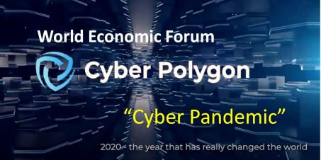 WEF Cyber Polygon, an Exercise for the Upcoming Cyber Pandemic – ThePlatform.ie