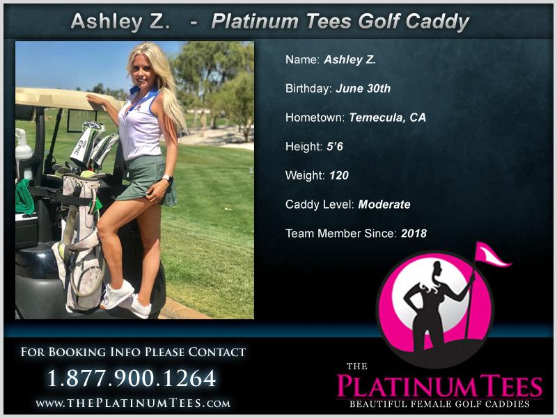 Las Vegas Golf Caddies – The Platinum Tees