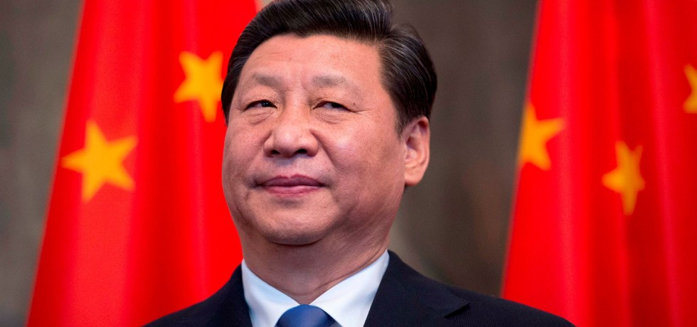 Chinese Communist Party renames