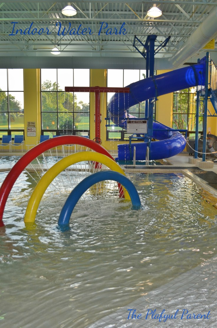 a dt water park