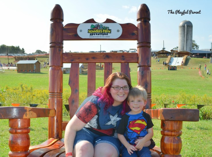 Maryland Pumpkin Patches Farms And Fall Festivals Playful Parent Guide 2017