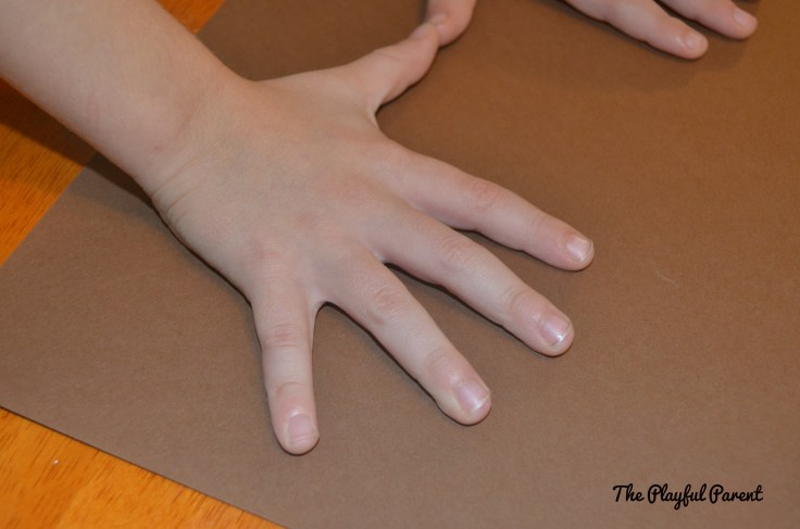 TGP- HAND