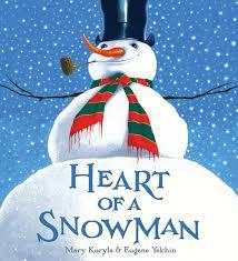 snowman 5