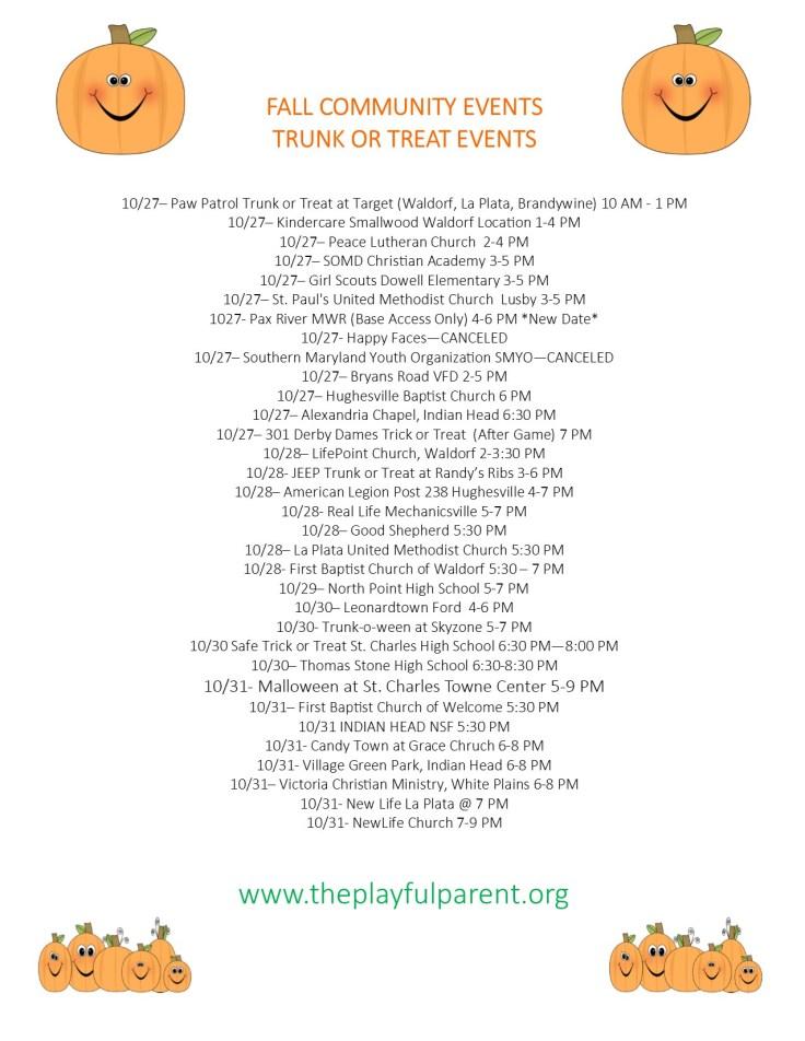 trunk or treat list JPEG 10-27 TRUNK