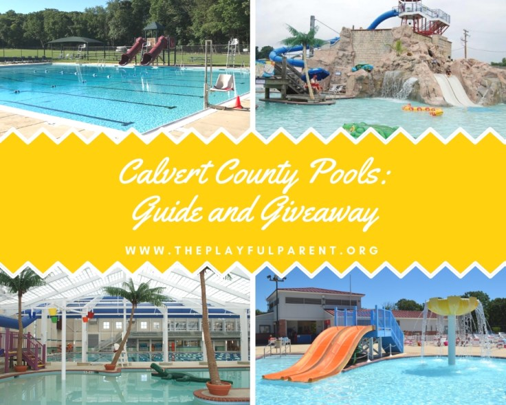 calvert guide and giveaway