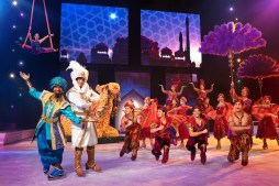 show images aladin