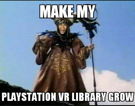 make my psvr#