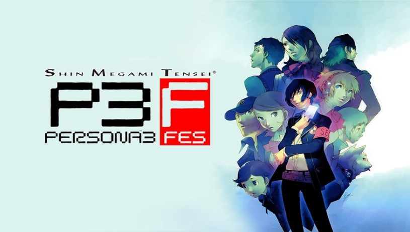 Persona 3: FES on the PS4? - All The PlayStation You'll Ever Need