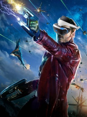 Star Lord PSVR