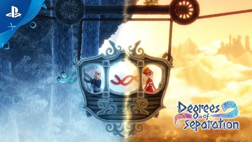 Degrees Of Separation New Gameplay Trailer