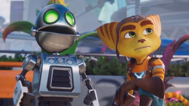 Ratchet & Clank PS5 Exclusive