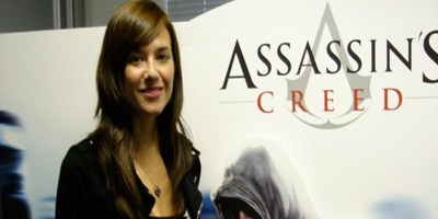 Jade Raymond Haven PlayStation 5