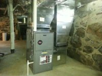 Install & Repair Furnaces & Air Conditioners   Gas Furnace ...