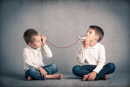 Basic Steps to Communication