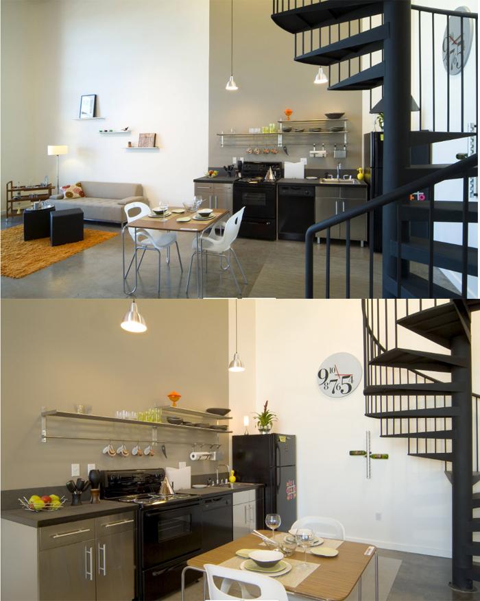 open kitchen design images