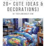 Anime Bedroom Ideas in 2020 ( 20+ Amazing Galleries & Photos)