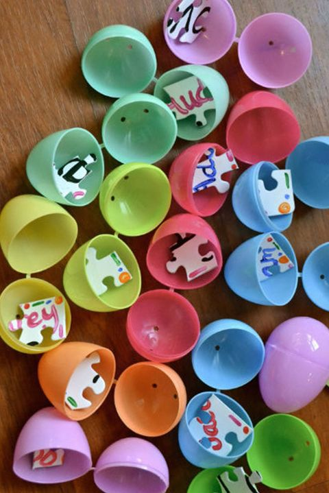 easter ideas for adults