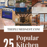 25 + Kitchen Style (Popular Type, Ideas & Photos)