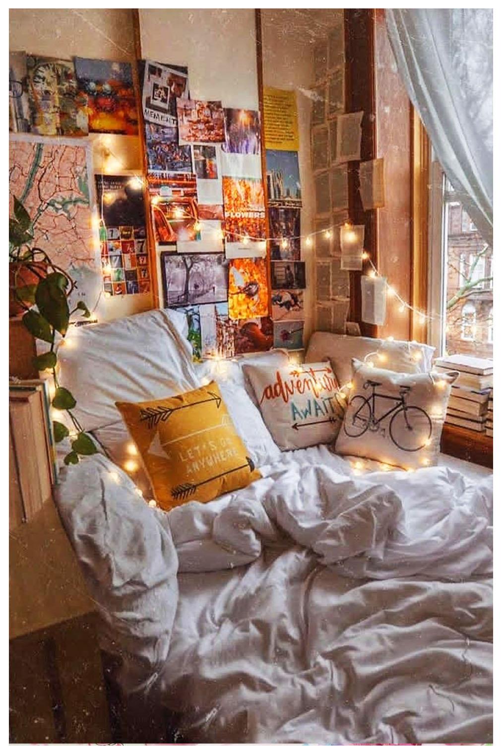 bedroom aesthetic anime
