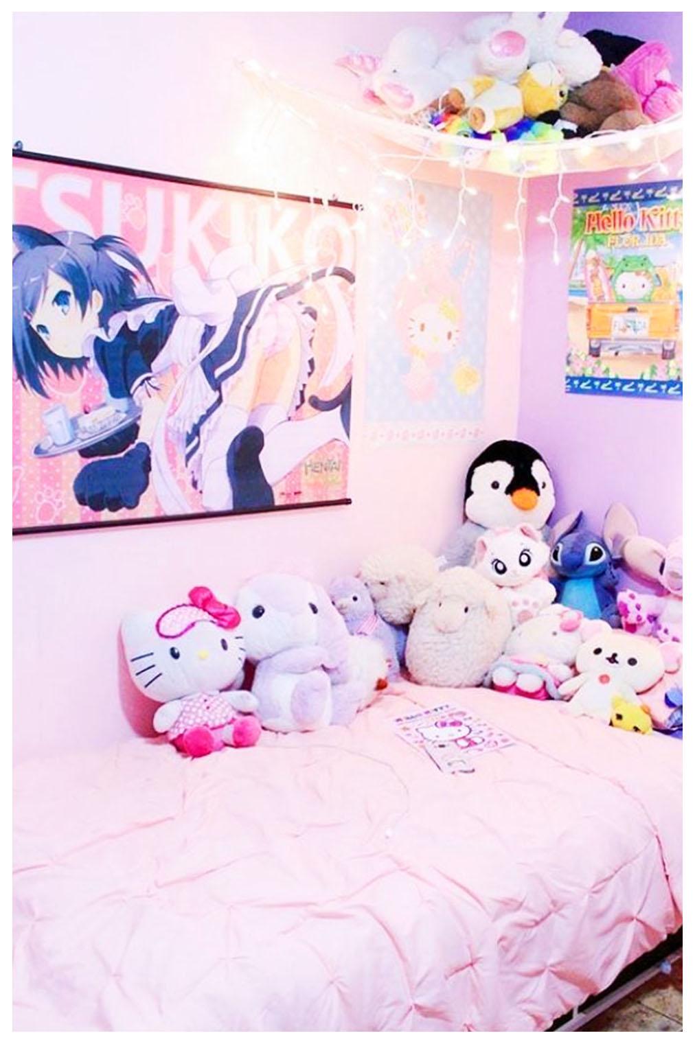 anime poster ideas