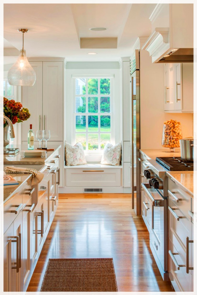 30 Cape Cod Style Kitchen Ideas To Copy The Plumed Nest