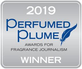 Perfumed Plume Winner