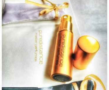 Liquid Gold: Puredistance Gold Review (Antoine Lie)