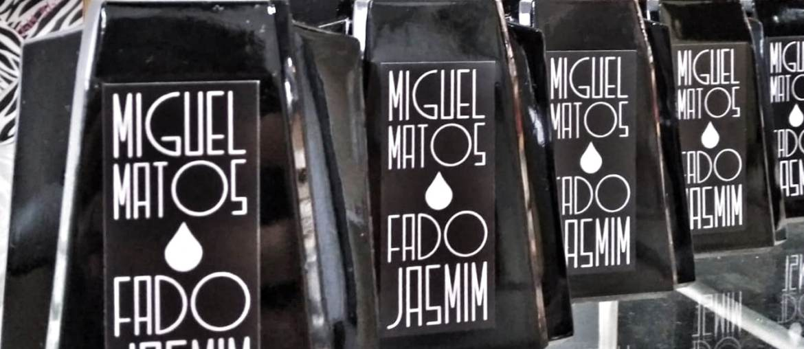 Fado Jasmim Review / Miguel Matos Perfumes: The Scent of Saudade