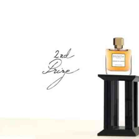 Parfums Dusita Poetry Contest