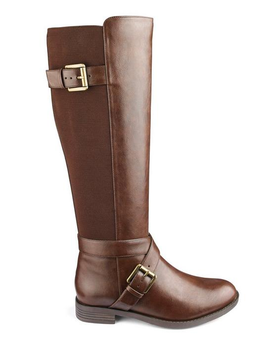 Extra Wide Calf Extra Wide Width Tall Boots For Plus Size Women