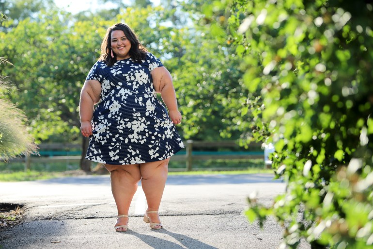An Honest Review Of Gwynnie Bee's Plus Size Clothing Subscription Service