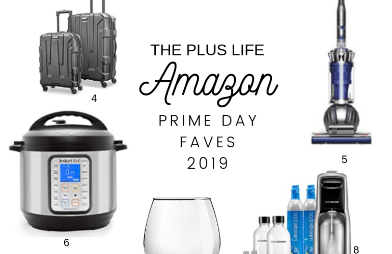 AMAZON PRIME DAY DEALS 2019 THE PLUS LIFE BLOG PICKS