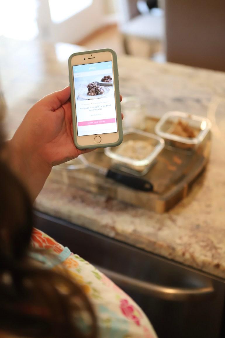 Miranda Schultz of The Plus Life Blog Reviews PlateJoy Meal Planning Service