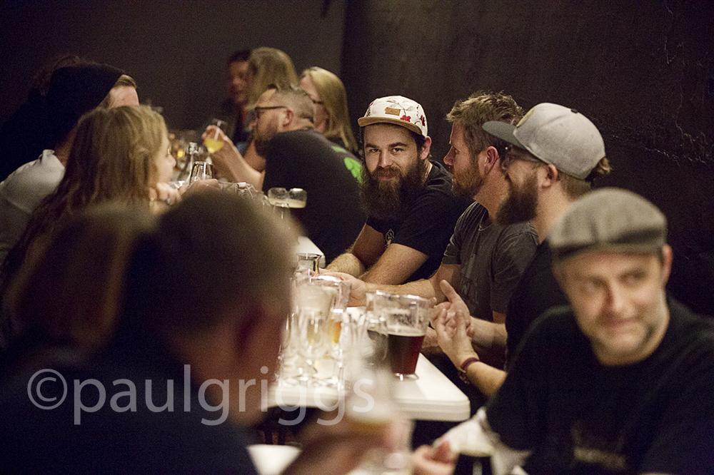 Good Beer Week New Zealand Craft Beer Forester's