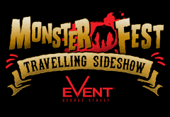 Monster Fest Travelling Sideshow