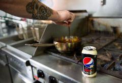 the Vanilla Kitchen Sydney Pepsi