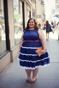 Shop Dresses from my Closet | theplussideofme