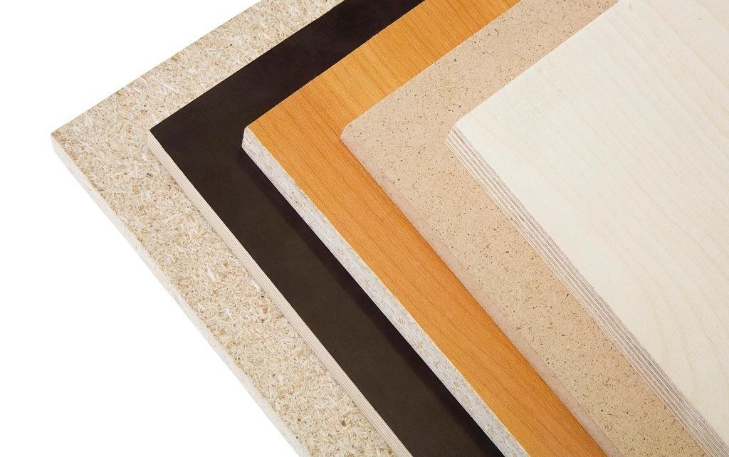 18 Inch Plywood 4×8