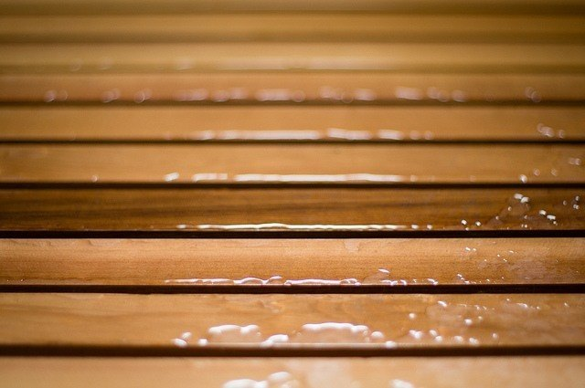 Plywood Slats