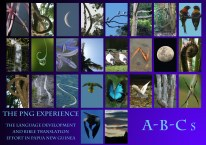 The PNG Experience ABCs