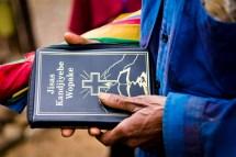 Kandawo New Testament