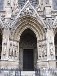 gothic architecture | the pocket scroll