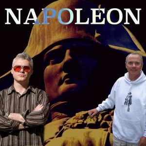 new Napoleon album art itunes 1400