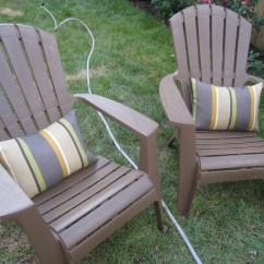 Adirondack Chair Kits Lowes Red Folding Chairs Target Download Diy Childs Plans Do It